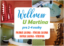 Wellness U Martina